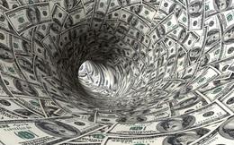 Tiền được in ra trên thế giới đã đi đâu?