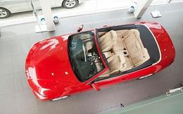 BMW 428i - 'hàng sành điệu' mới gia nhập thị trường Việt
