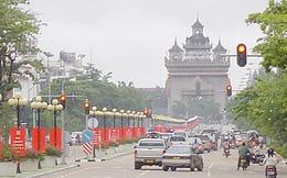 Rót hơn 1.000 tỷ đồng xây tuyến giao thông nối Hà Nội - Viêng Chăn