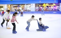Người dân thủ đô 'khát' địa điểm vui chơi, giải trí