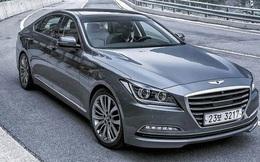 Công nghệ mới của Hyundai Genesis giúp các tay lái không bị 'bắn' tốc độ
