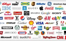 Bạn đoán chính xác được bao nhiêu thương hiệu?