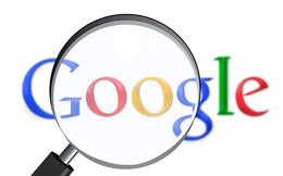 Công cụ tìm kiếm: Google độc chiếm ngôi đầu