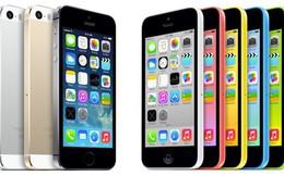 36,5 triệu iPhone sẽ tới tay người dùng trong quý 3/2014