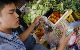 78% nấm nhập khẩu từ Trung Quốc