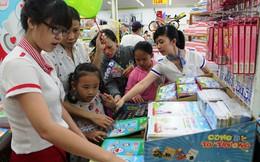 Sản phẩm mùa tựu trường: Hàng Việt chiếm ưu thế