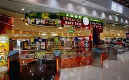 Sẽ giảm giá dịch vụ ăn uống tại sân bay