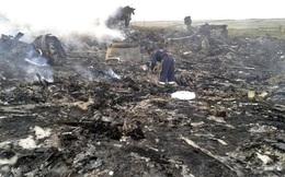 Tìm thấy thi thể của 3 công dân Philippines trong xác máy bay MH-17