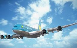 Tính điểm các hãng hàng không của Việt Nam
