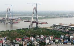Ba 'siêu dự án' tỷ đô của Hà Nội sắp cán đích