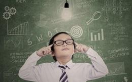 Bí quyết giúp con cái thành đạt trong tương lai