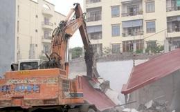 Hà Nội: Giá nhà đền bù cao nhất là 7,25 triệu đồng/m2