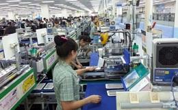 Top 10 mặt hàng xuất khẩu tỷ USD có tỷ trọng FDI cao nhất