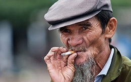 'Văn hóa' hút thuốc lá của người Việt