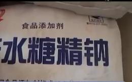 Nguyên liệu sản xuất bim bim: Mập mờ nguồn gốc