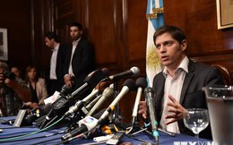 Tại sao Argentina không thanh toán nổi khoản nợ 1,3 tỷ USD?