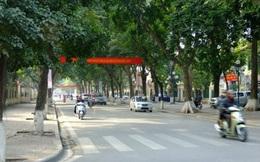 Hà Nội: Không tăng diện tích đất ở tại 3 quận nội đô