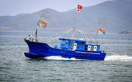 Nhật làm ăn lớn với ngư dân Việt Nam