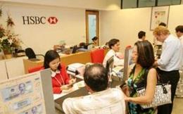 HSBC: tăng trưởng tín dụng cả năm của Việt Nam chỉ 10%