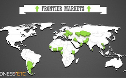 Thị trường sơ khai: Xu hướng mới của dòng tiền?