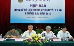 Tổng Cục trưởng Tổng cục Thống kê: Phương pháp tính GDP của VN theo đúng quy định LHQ