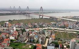 Hà Nội chi 20.000 tỷ đồng phát triển đô thị hai bên đường Nhật Tân - Nội Bài