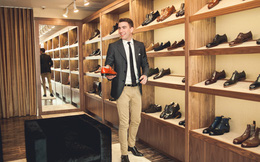 Những kiểu giày đàn ông không nên đi