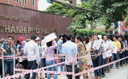 Hà Nội giảm biên chế: Giải thể nhiều đơn vị, 'trảm' lao động hợp đồng
