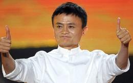 Xem tướng số cho Jack Ma