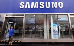 Doanh nghiệp Việt ngây thơ đòi SamSung chuyển giao công nghệ