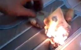 """1.001 kiểu """"đốt tiền"""" của các đại công tử miền Nam xưa"""