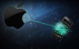"""Tiêu điểm công nghệ năm 2012: Nhiều sự kiện mang con số """"một tỷ"""""""