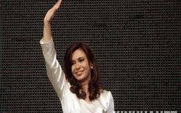 10 nữ chính trị gia lừng lẫy 5 châu