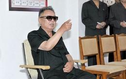 Cố chủ tịch Kim Jong-Il có thể đã chết vì tức giận