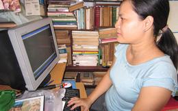 Xu hướng làm việc tại nhà lên ngôi trong năm 2013