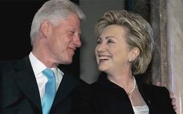 Vì sao vợ chồng Clinton được người Mỹ yêu mến?