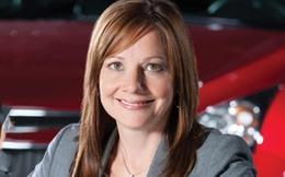 GM sắp có nữ CEO đầu tiên?
