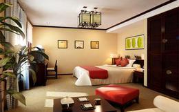 Khách sạn 3 sao hoạt động tốt nhất trong quý 4.2012