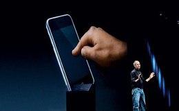 6 năm ngày iPhone ra mắt