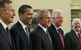 Các cựu Tổng thống Mỹ sống ra sao?