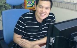 CEO VC Corp: Thiền để hạnh phúc chân thực