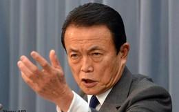 Phó thủ tướng Nhật khuyên người già chết sớm