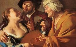 Mại dâm: Nghề cổ xưa nhất trong lịch sử loài người