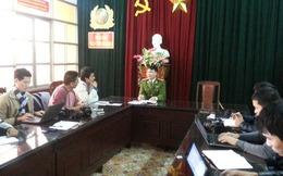 Chủ tịch chè Tân Cương Hoàng Bình chết dưới tay nữ nhân viên cũ