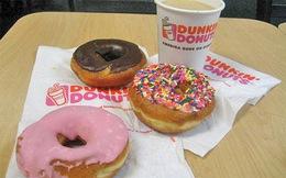 Dunkin' Donuts - Đối thủ của Starbucks vào Việt Nam