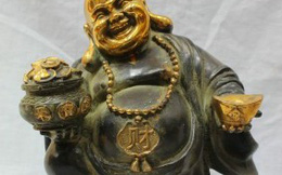 Quan điểm của Đức Phật về thành đạt: Càng nhiều của cải càng tốt