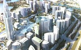 """""""Đại gia"""" Dubai sẽ xây """"Phố Wall Hà Nội"""" 30 tỷ USD"""