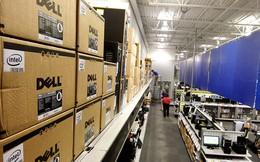 Tại sao Dell lại chuyển thành công ty tư nhân?