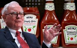 Vụ thâu tóm lịch sử của Warren Buffett bị điều tra