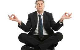 Thiền có gì hấp dẫn doanh nhân hiện đại?